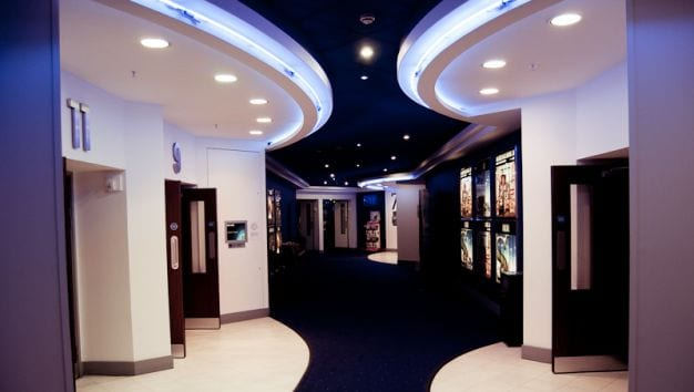 odeon cinema braehead