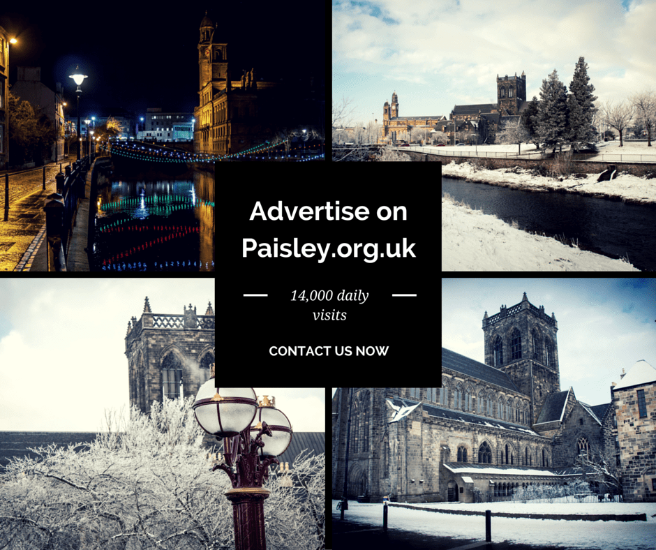 advertise-paisley