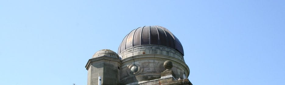 coats observatory