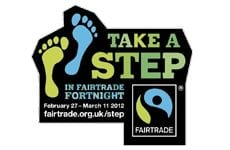 Fairtrade Fortnight Logo 2