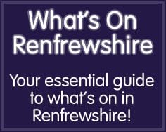 Whats on Renfrewshire