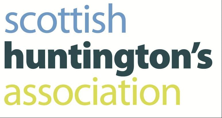 scottish huntingtons association