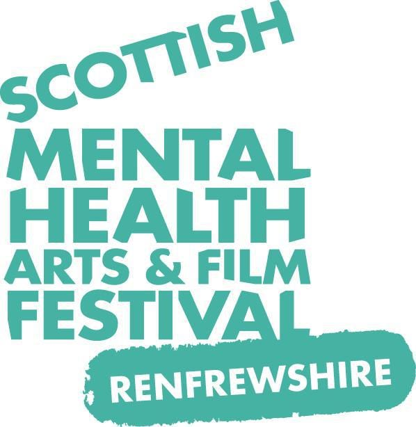Renfrewshire Scottish Mental Health Arts & Film Festival 2013