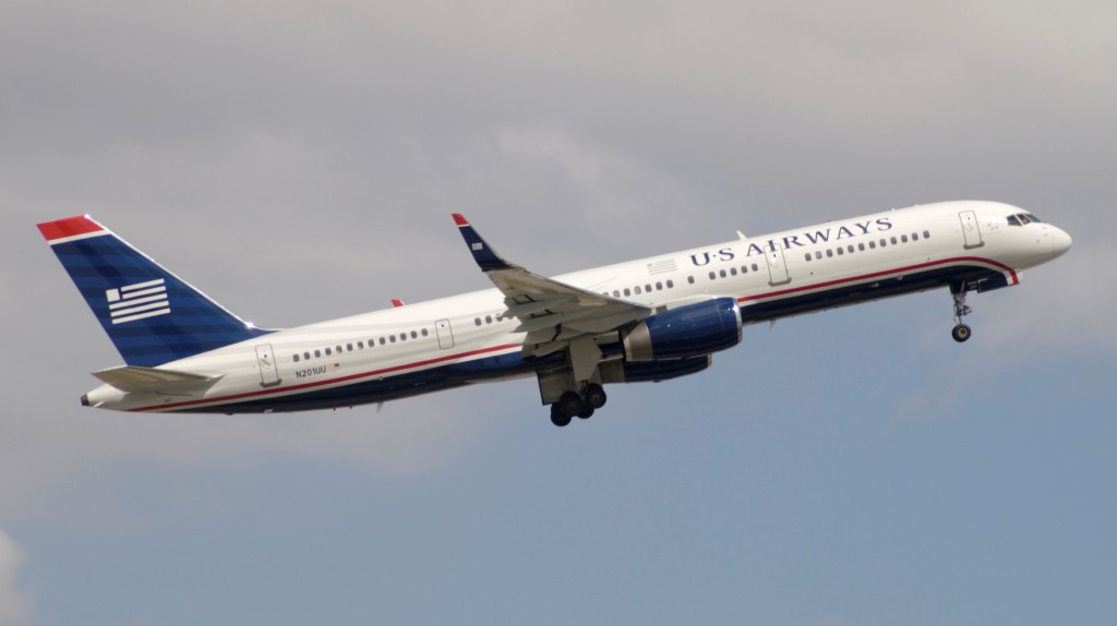 US Airways 2