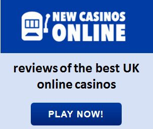 newcasinosonline.org, honest reviews of the best UK online casinos.
