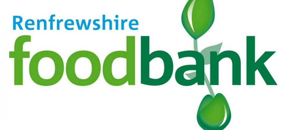 Image result for RENFREWSHIRE FOODBANK