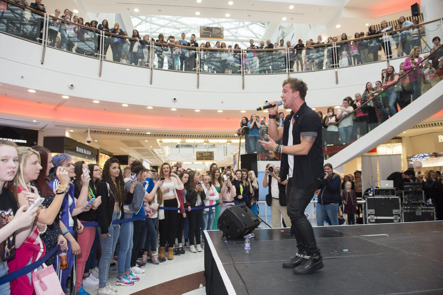 FREE FIRST USE