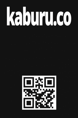 kaburuco_Business_Card_front