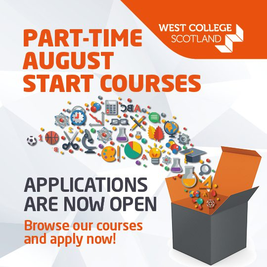 Part-time Courses Social Media