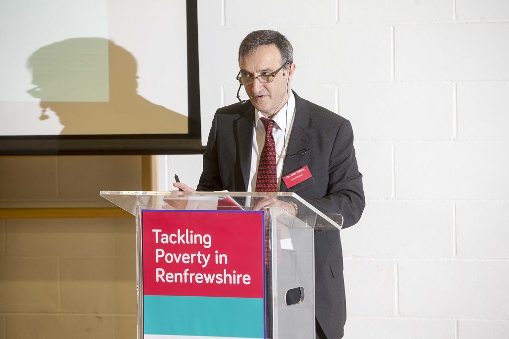 13/03/15... WOODLANDS PRIMARY SCHOOL - LINDWOOD. Poverty Commission report launch