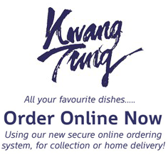 Kwang Tung Chinese Restaurant