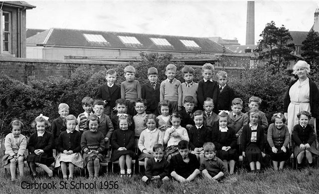Carbrook Street School