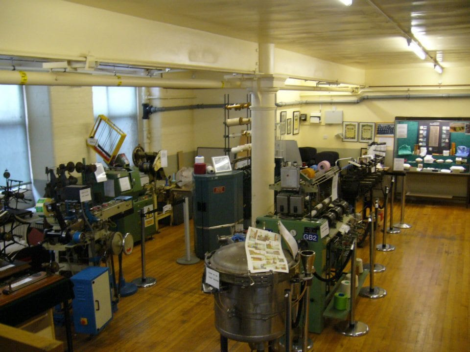 Thread Mill Museum
