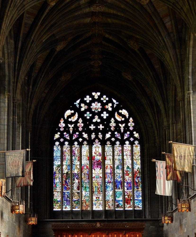 Paisley Photographs of Paisley Abbey Medieval Fair