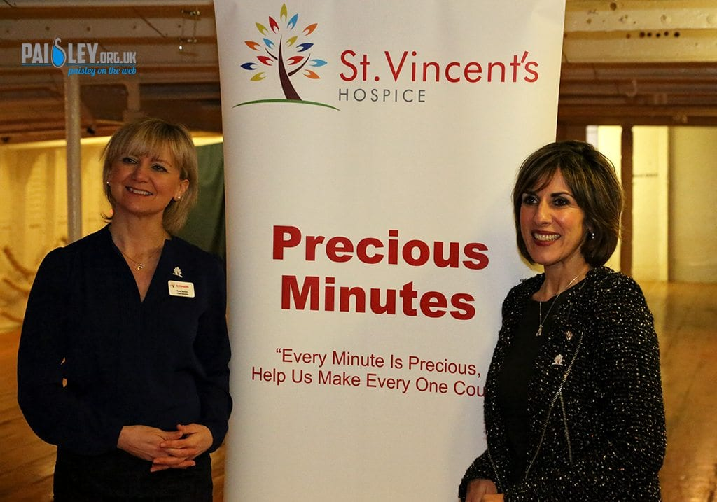 st vincents hospice