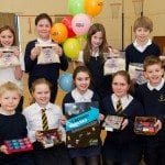 Fairtrade at Kilbarchan PS