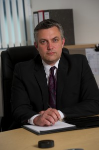 Councillor Mark Macmillan