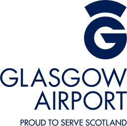 Glasgow Airport logo 2013