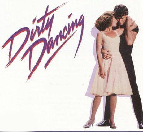 dirty dancing movie