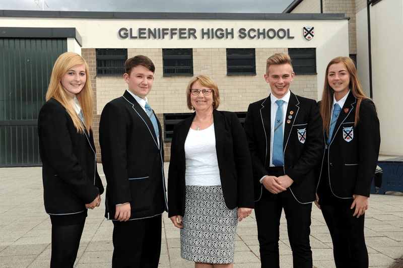 Gleniffer High 01