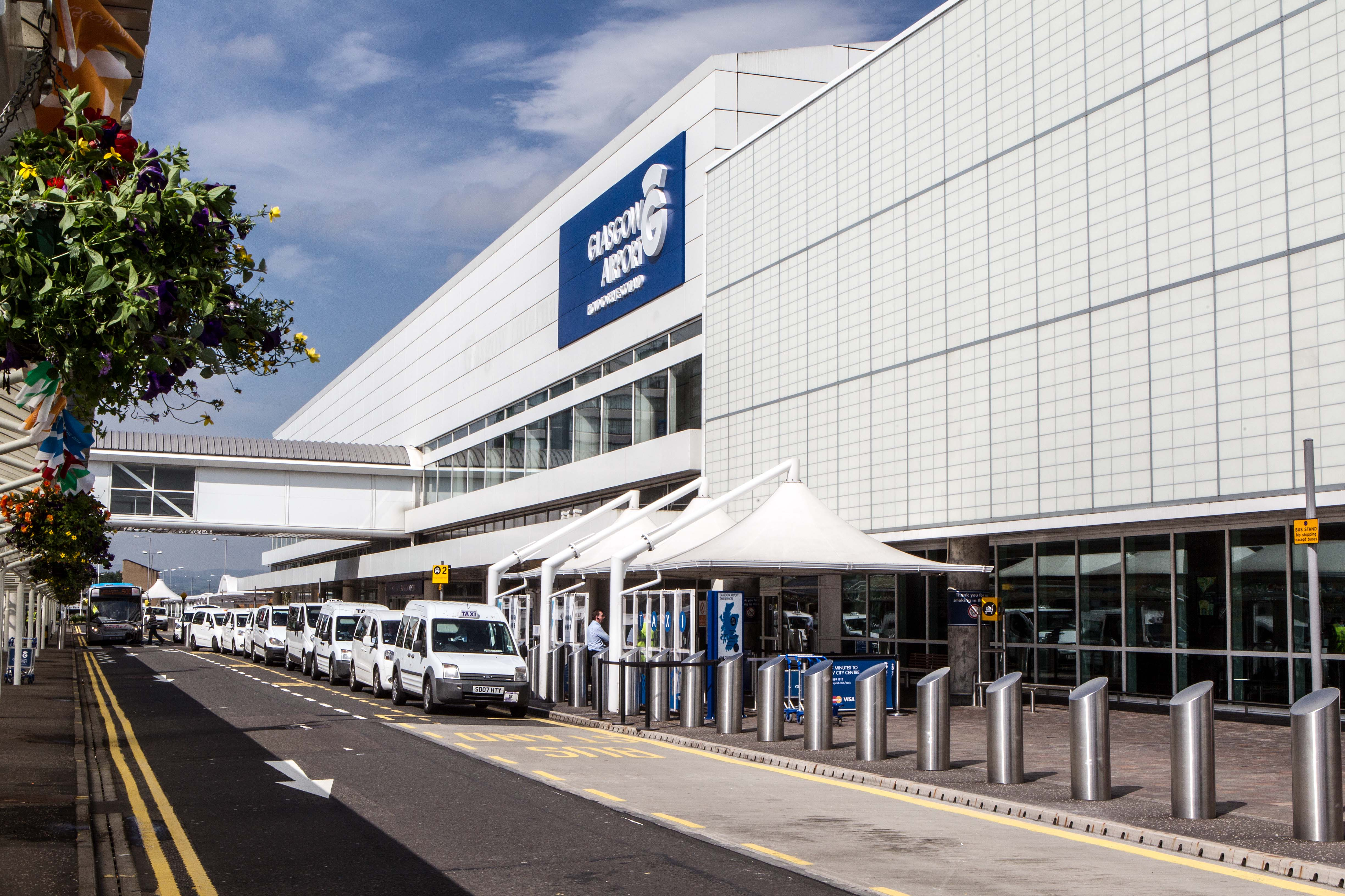 Hotel And Park Glasgow Airport