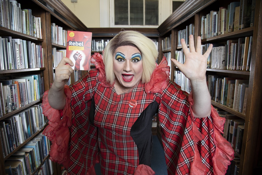 scottish book week 2018