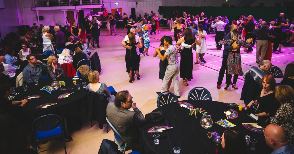 Paisley International Tango Festival 2018 (2)