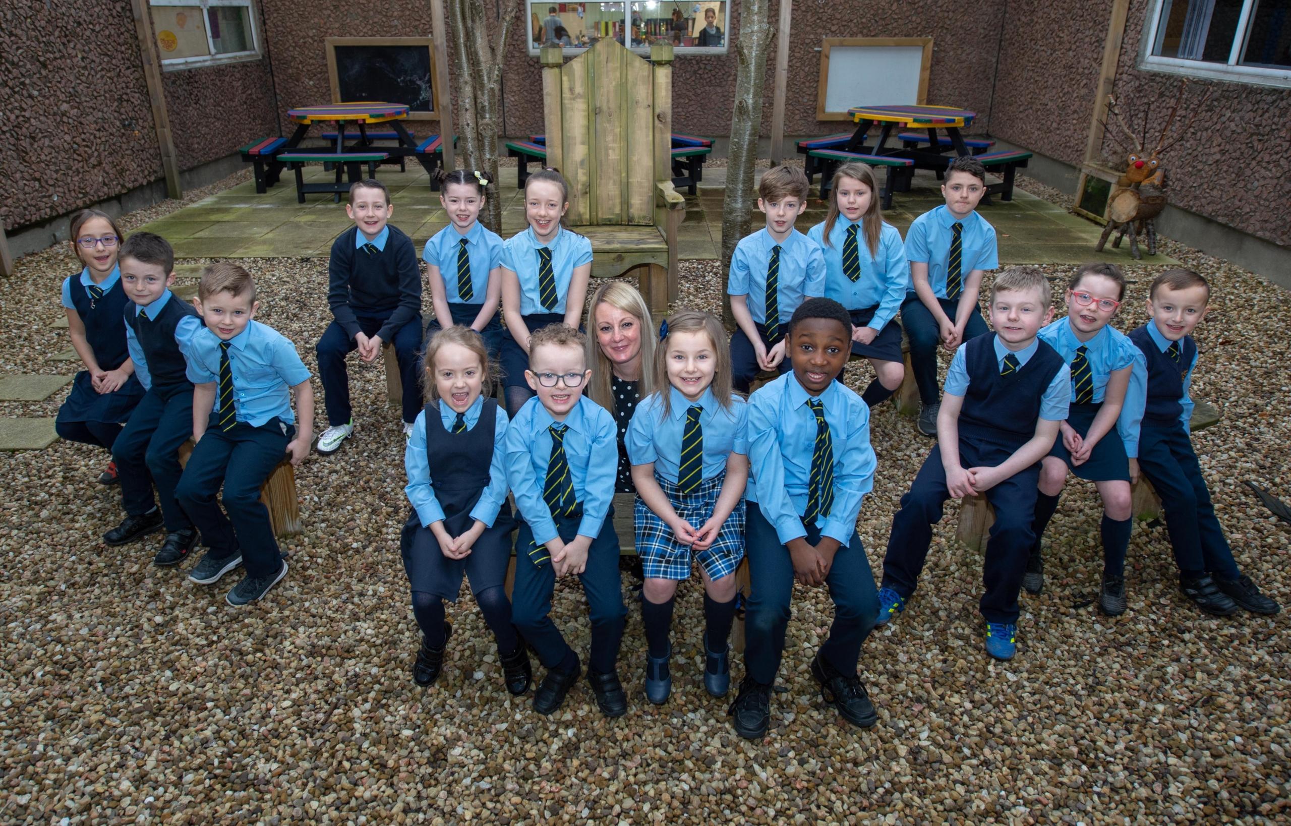 St Catherine's Primary School