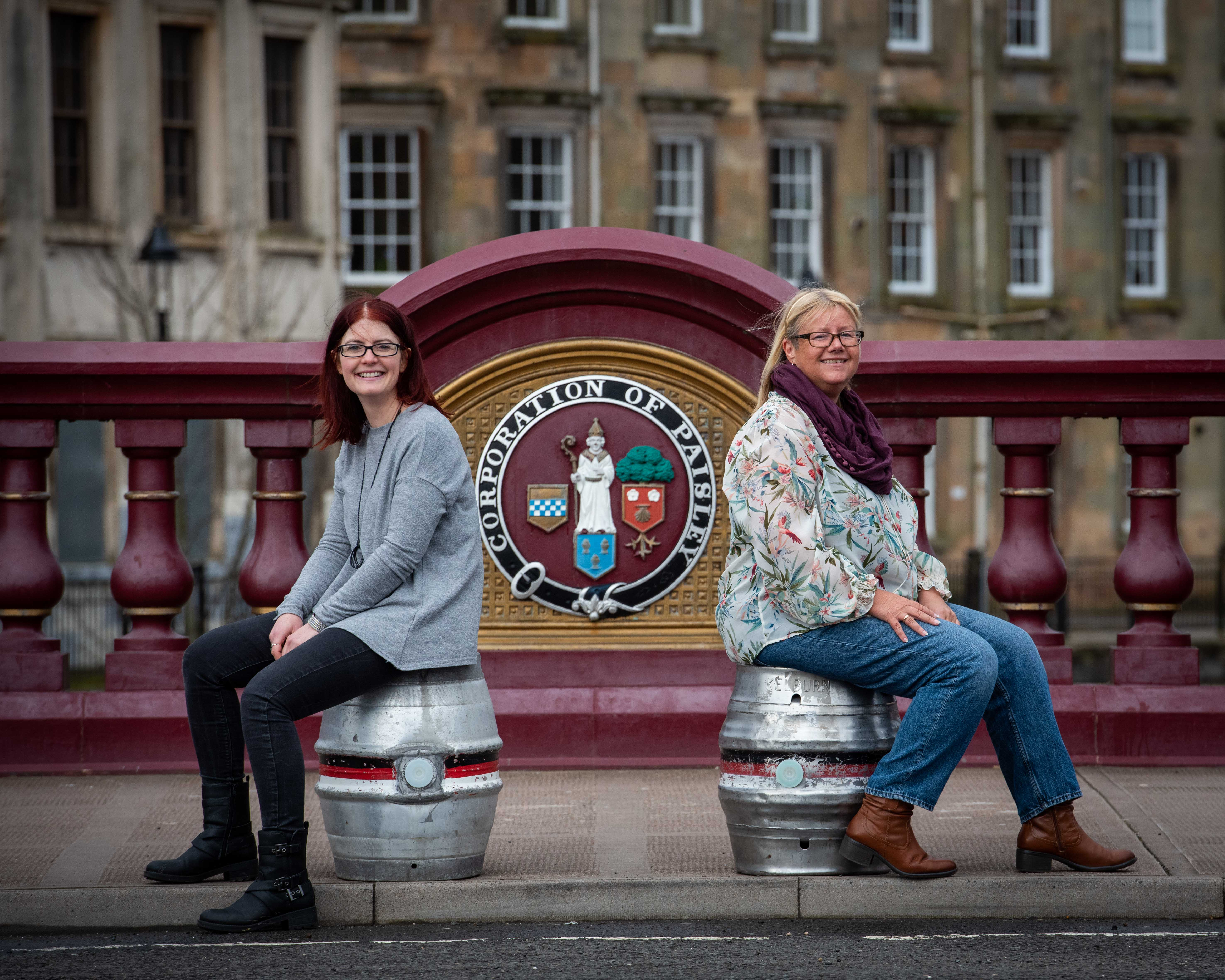 Paisley Beer Festival Promo 14.3.19-6962