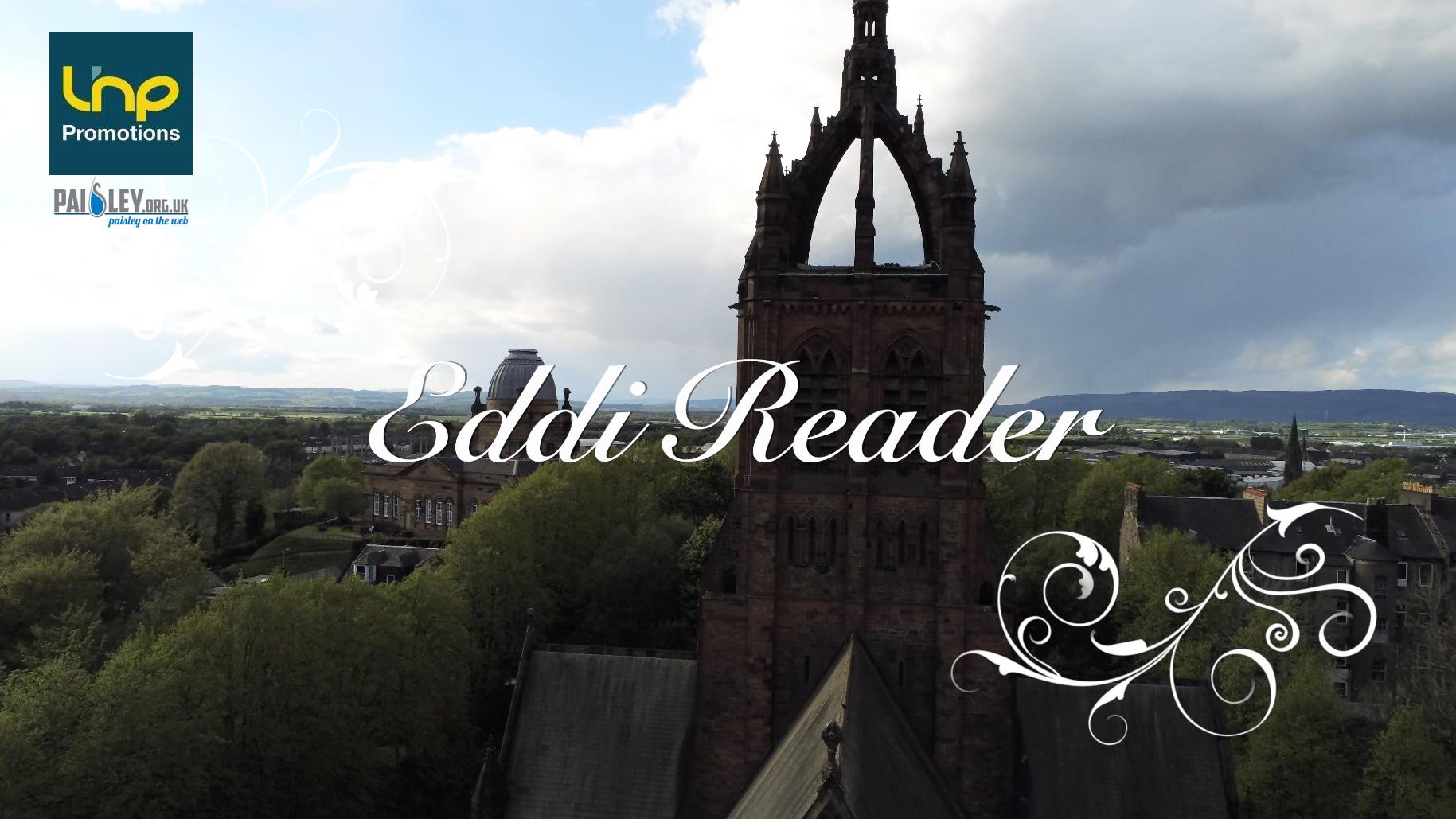 eddi-reader