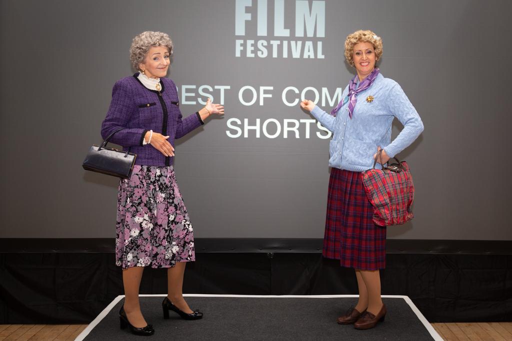 HB Film Festival