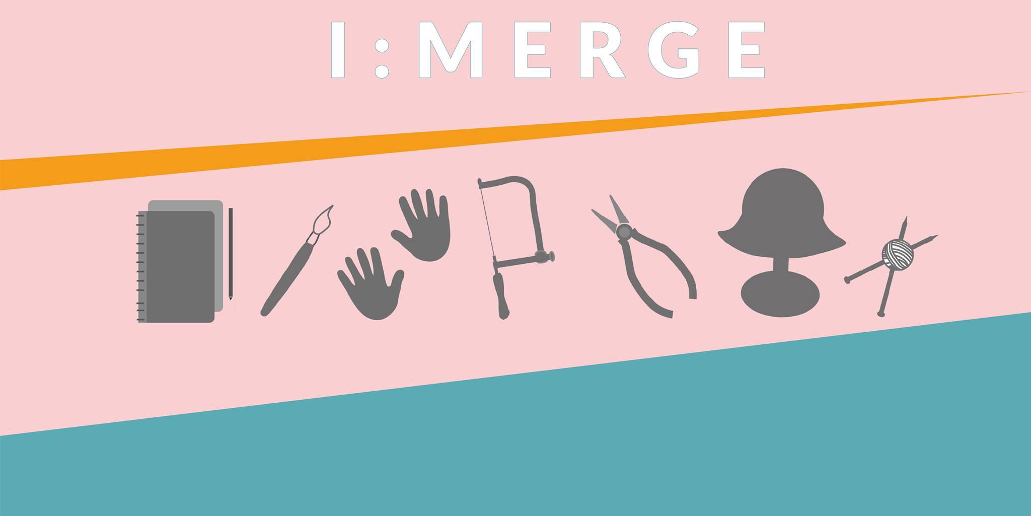 IMerge logo