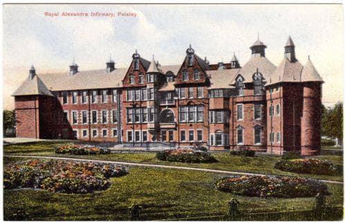 Royal Alexandra Infirmary