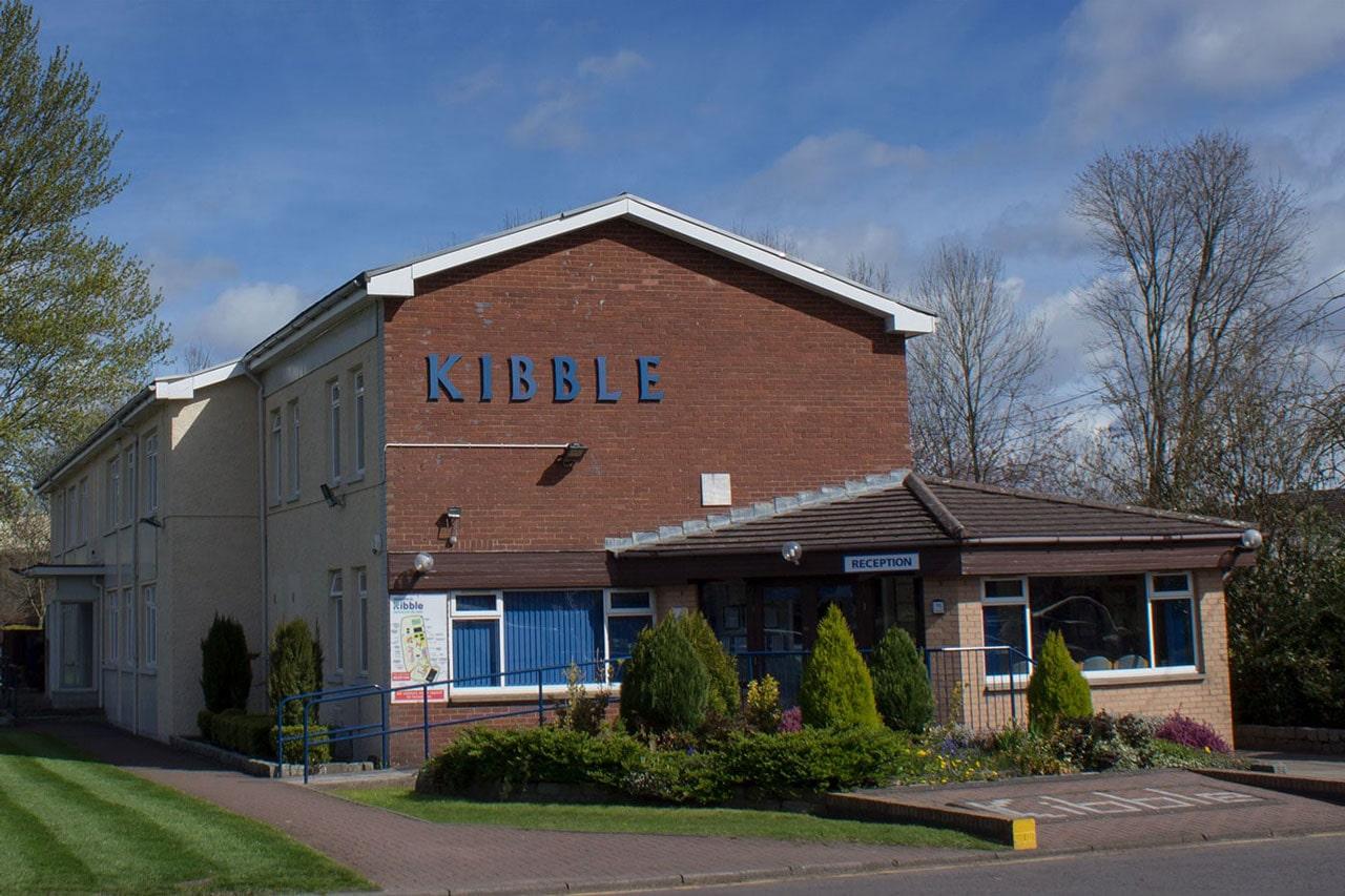 The Kibble