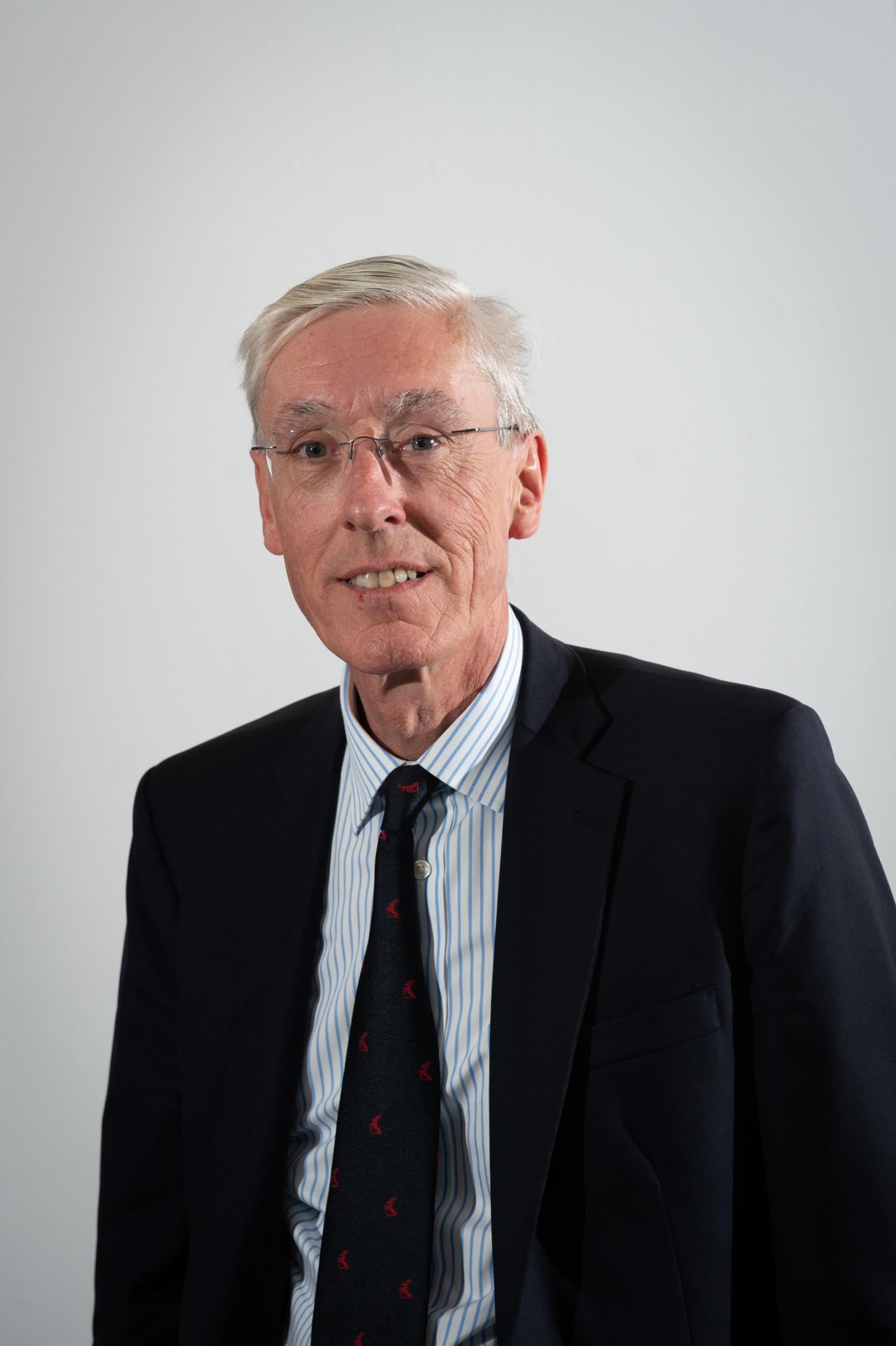 Economic Panel Chair James Lang