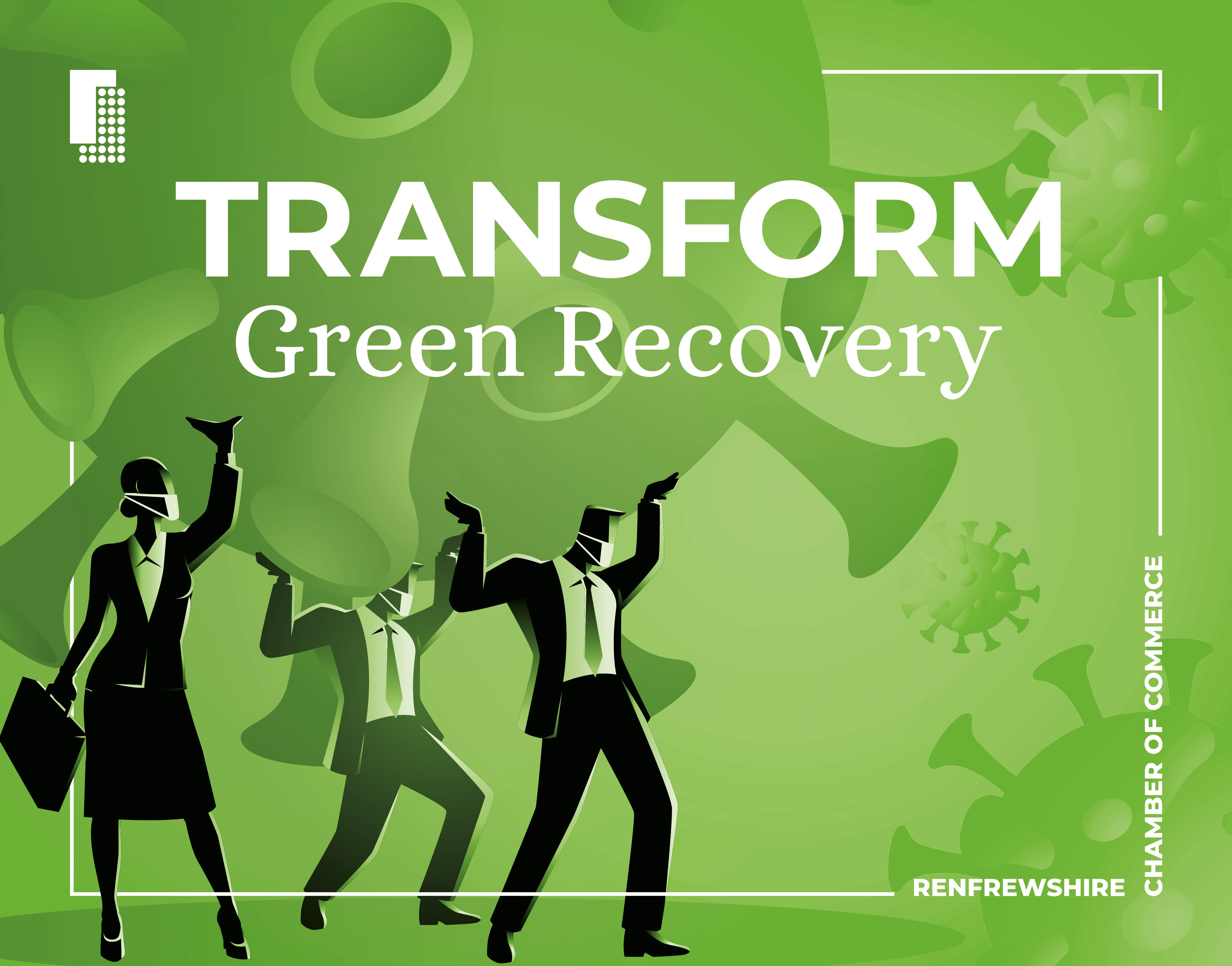 44227 Renfrewshire Chamber of Commerce - Webinar Graphics - Transform Green Recovery