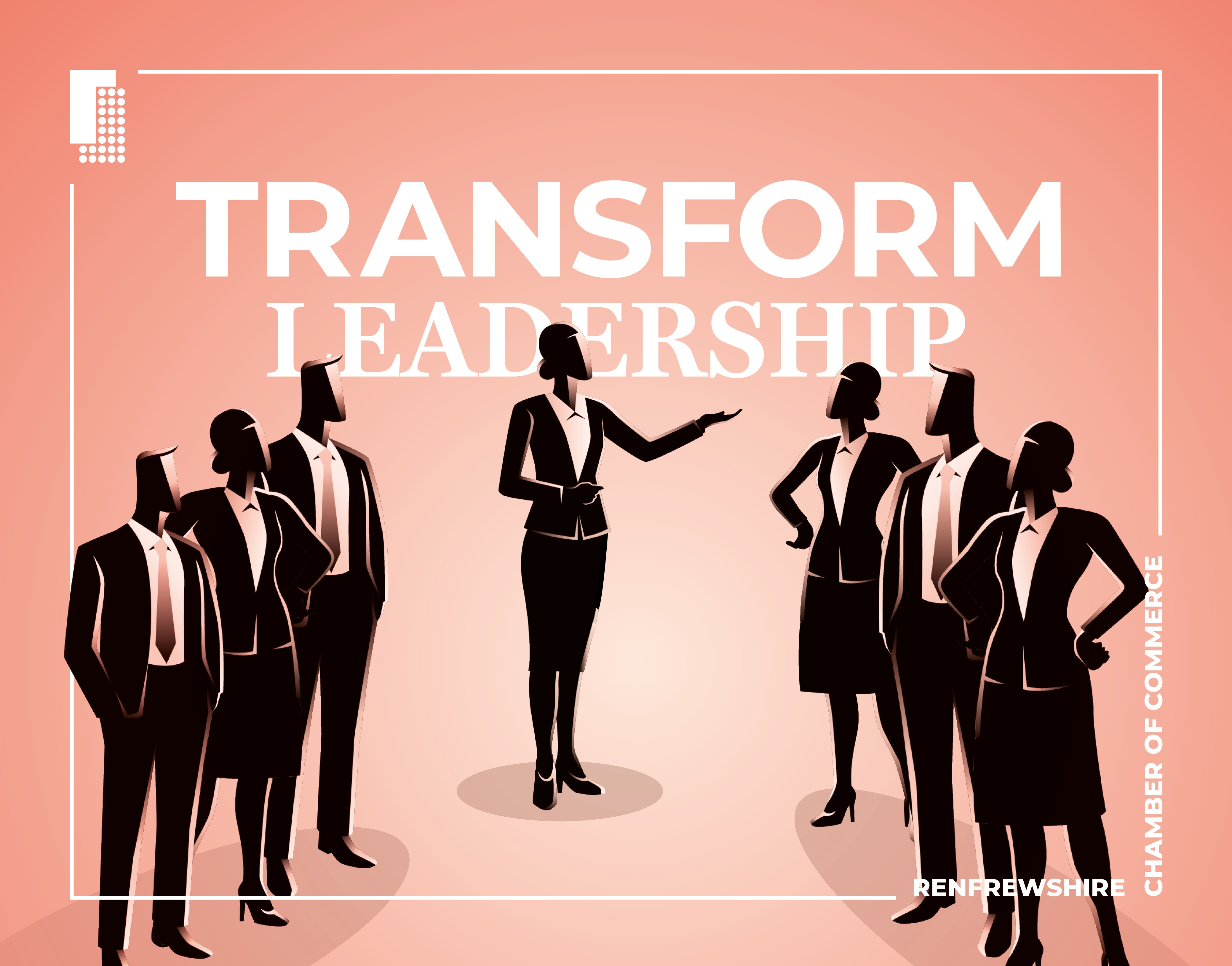 44227 Renfrewshire Chamber of Commerce - Webinar Graphics - Transform Leadership
