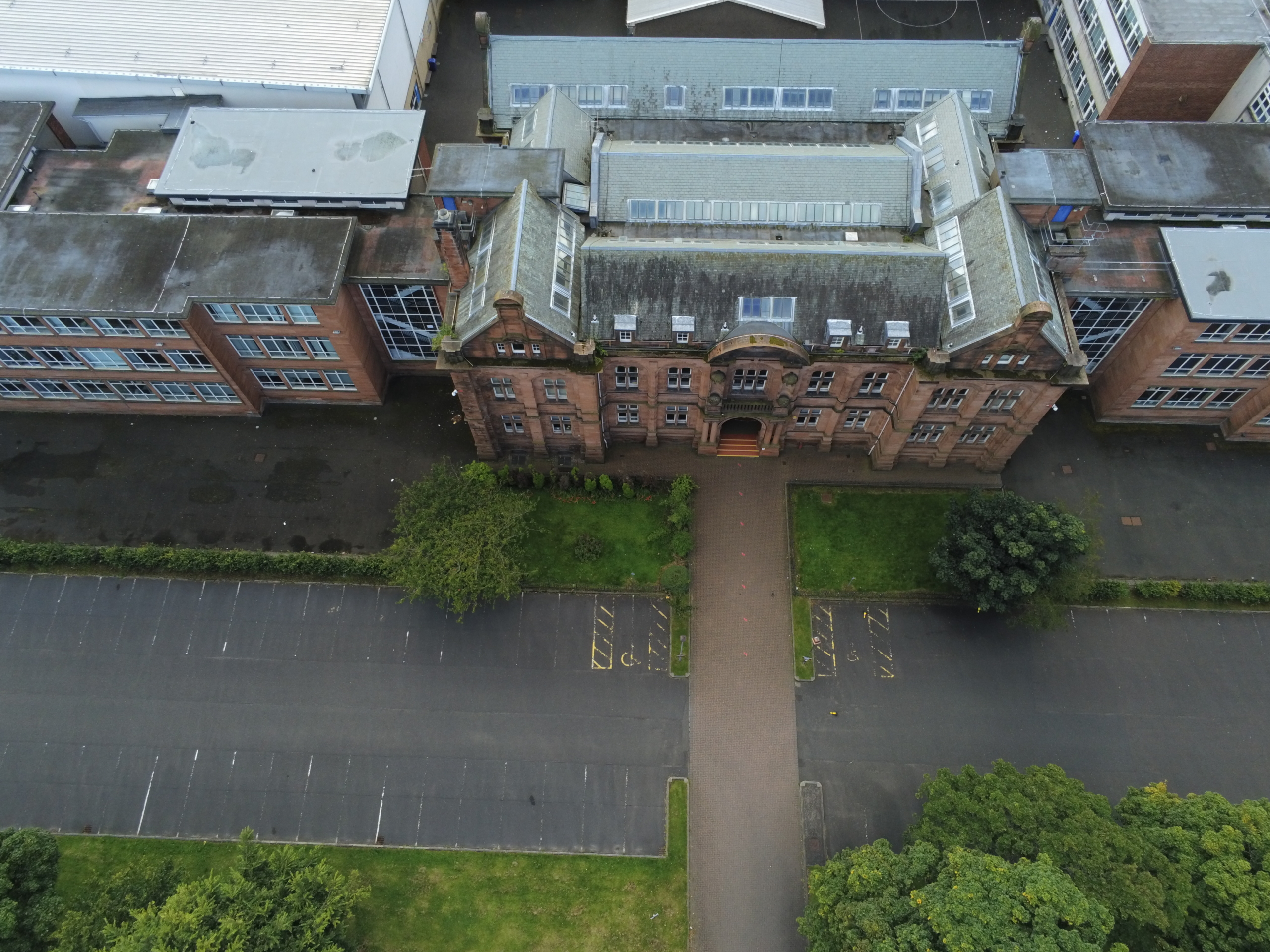 Paisley Grammar High School