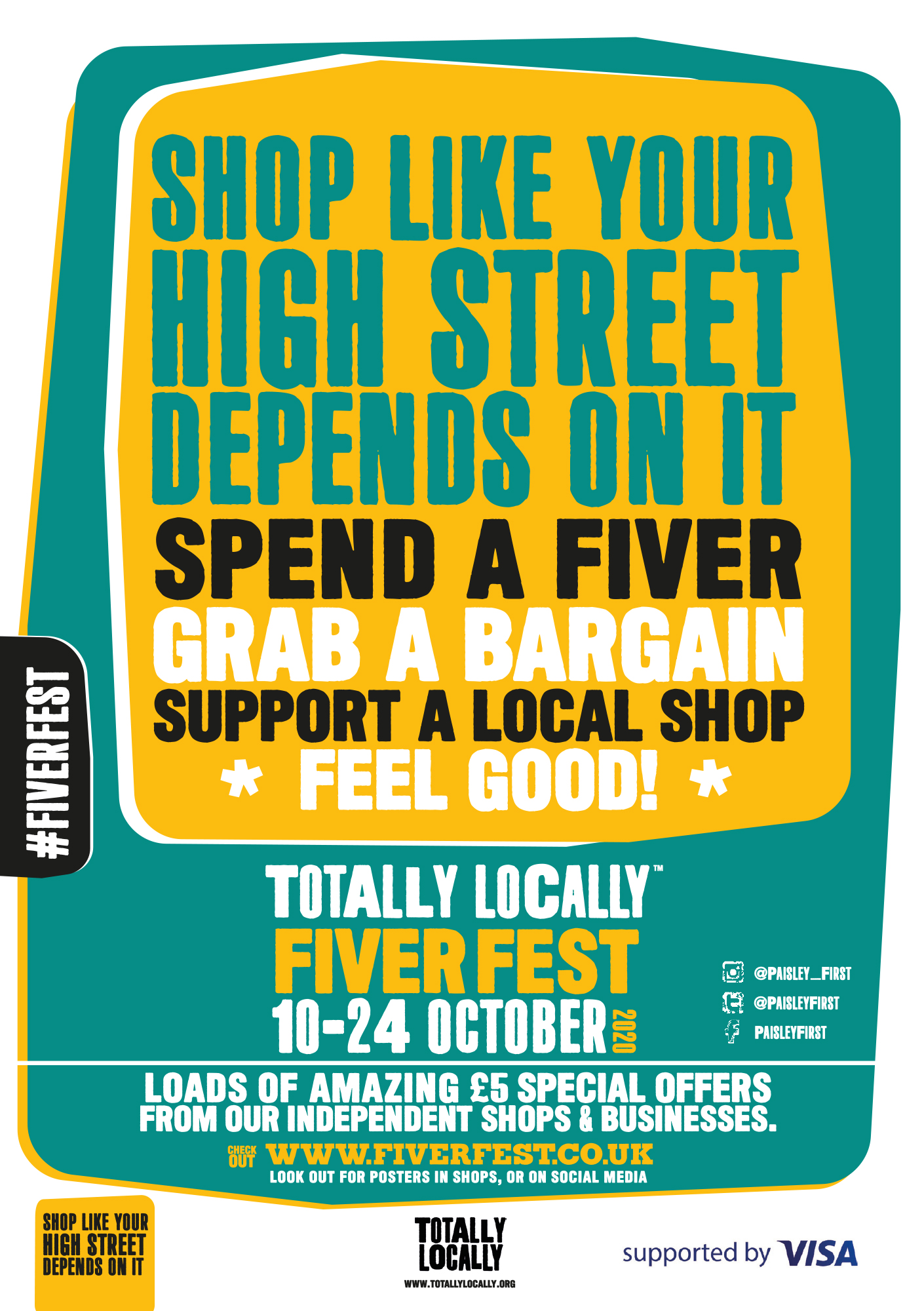 Paisley-First-October-Fiverfest