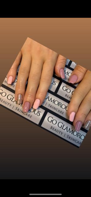 go-glamorous