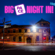 Big PACE Night In Flyer