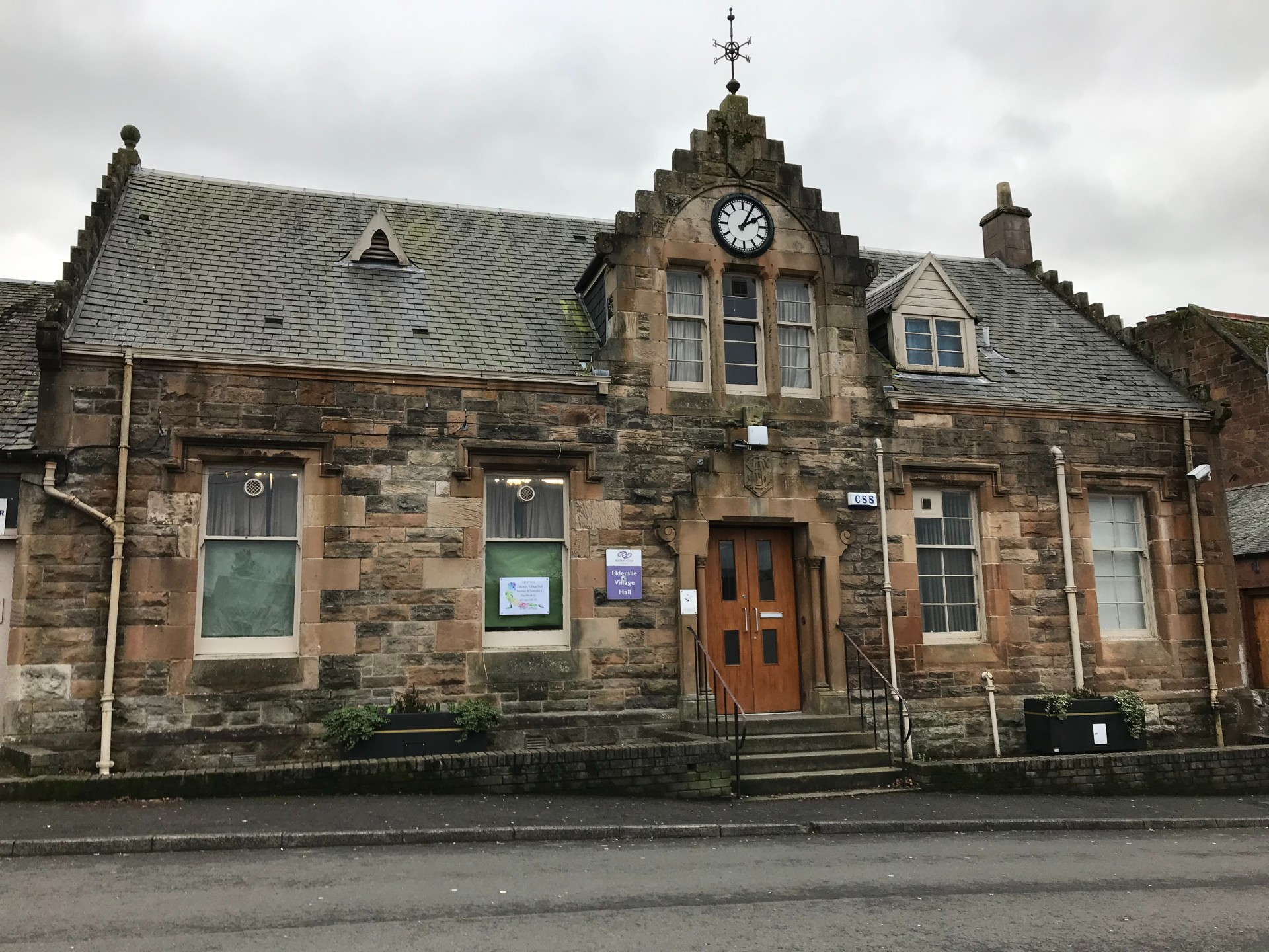Elderslie Village Hall