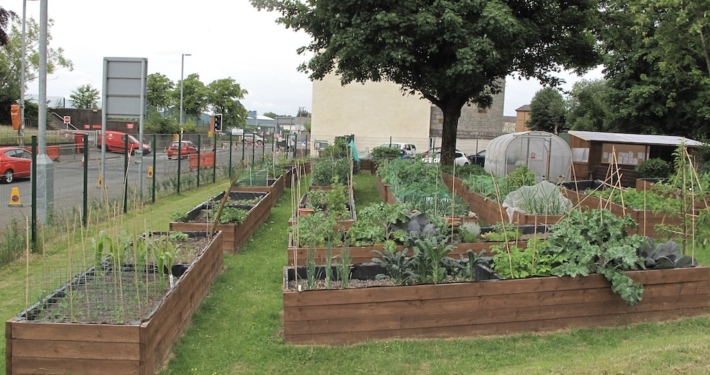 west end growing grounds