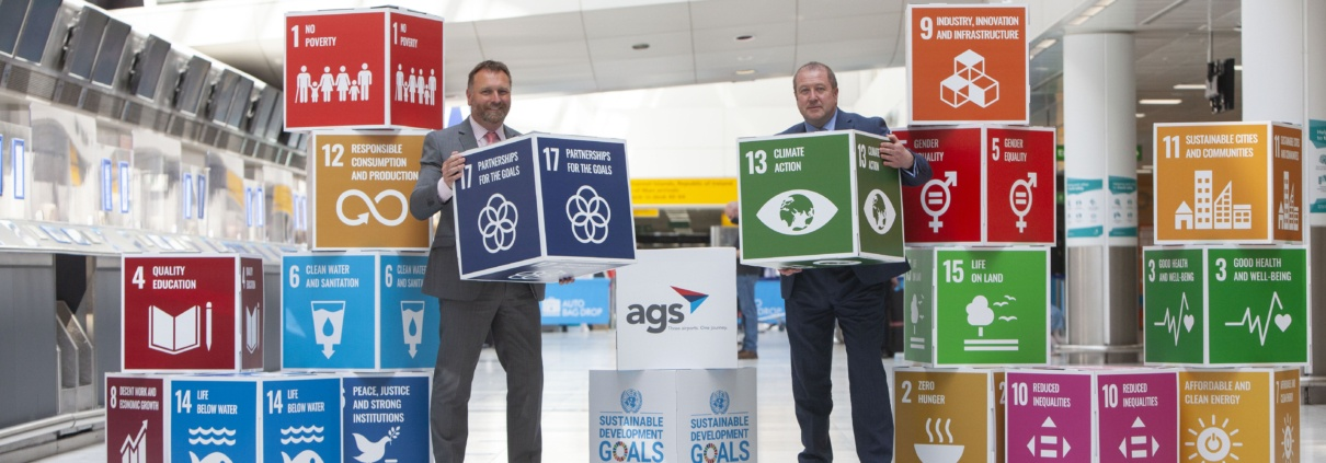 AGS Airports launches sustainability strategy2 30.06.21