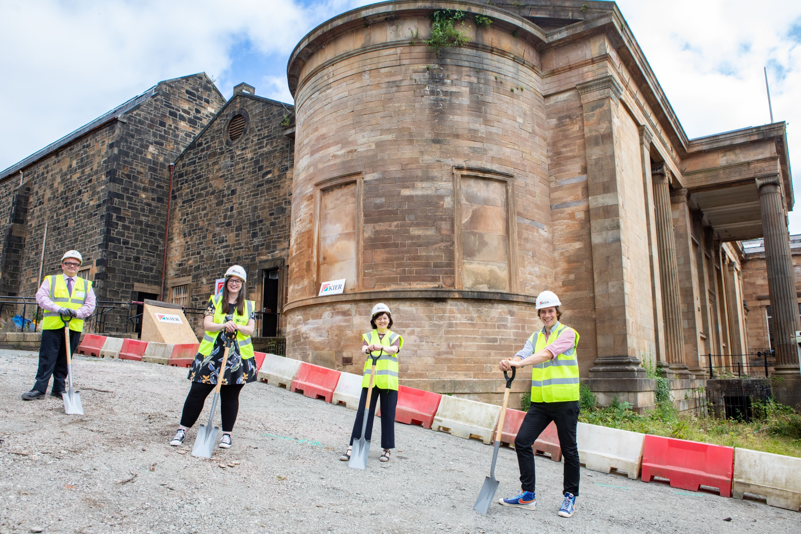 Paisley Museum Groundbreaking_H78A9412