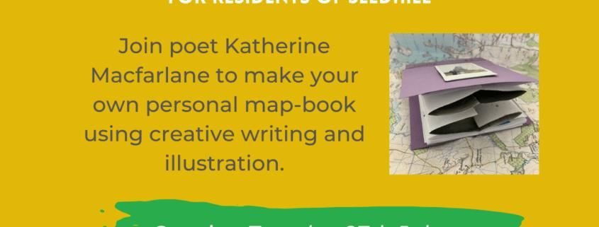 evolve workshops online Katherine ig post