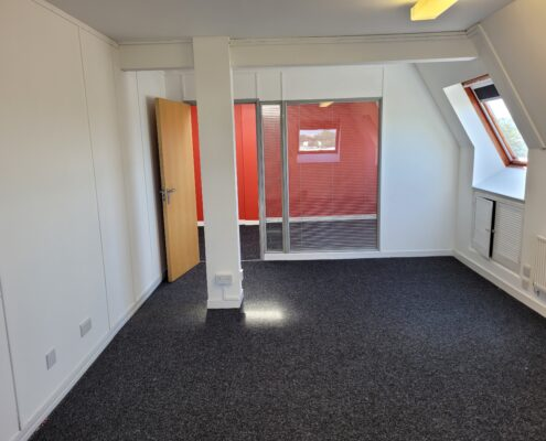 Mirren Business Centre