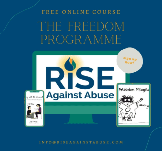 Rise Against Abuse